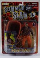 "The Godfather Signed WWE ""Summer Slam"" Action Figure Inscribed ""HOF 16"" (PSA COA) (See Description) at PristineAuction.com"