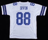 Michael Irvin Signed Jersey (Beckett Hologram) at PristineAuction.com