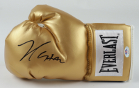 Julio Cesar Chavez Signed Everlast Boxing Glove (PSA COA) at PristineAuction.com