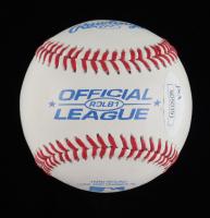 Bo Bichette Signed OL Baseball (JSA COA) at PristineAuction.com
