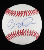 Bobby Dalbec Signed OL Baseball (JSA COA) at PristineAuction.com