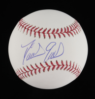 Domingo German Signed OML Baseball (JSA COA) at PristineAuction.com
