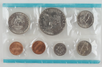 1974 United States Mint Proof Set with (13) Coins at PristineAuction.com