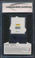 Kawhi Leonard 2012-13 Limited #174 RC #198 / 349 (BCCG 10) at PristineAuction.com