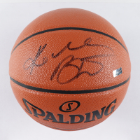 Kobe Bryant Signed NBA Game Ball Series Basketball (Panini Authentic COA) at PristineAuction.com