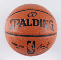Kobe Bryant Signed NBA Game Ball Series Basketball (Panini Authentic COA) at PristineAuction.com