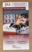 Paul O'Neill Signed Yankees 35x43 Custom Framed Jersey Display (JSA COA) at PristineAuction.com