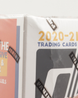 2020-21 Panini Donruss Basketball Blaster Box with (11) Packs (See Description) at PristineAuction.com