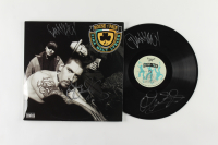 "Everlast & Danny Boy Signed House of Pain ""Fine Malt Lyrics"" Vinyl Record Album (Beckett COA) (See Description) at PristineAuction.com"