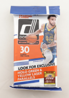 2020-21 Panini Donruss Basketball Value Pack with (30) Cards at PristineAuction.com