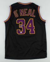 Shaquille O'Neal Signed Jersey (JSA Hologram) at PristineAuction.com