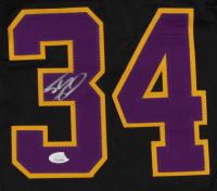 Shaquille O'Neal Signed Jersey (JSA Hologram) at PristineAuction.com