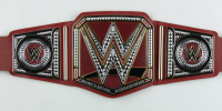 Kane Signed WWE Universal Champion Belt (JSA Hologram) at PristineAuction.com