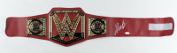 Kane Signed WWE Universal Champion Belt (JSA Hologram) (See Description) at PristineAuction.com