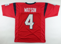 Deshaun Watson Signed Jersey (JSA COA) at PristineAuction.com