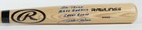 "Pete Rose Signed Rawlings Baseball Bat Inscribed ""Mr. Trump Make America Great Again"" (Fiterman Hologram) at PristineAuction.com"