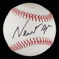 Newt Gingrich Signed OML Baseball (JSA COA) (See Description) at PristineAuction.com