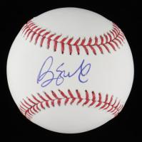 Bill Engvall Signed OML Baseball (JSA COA) (See Description) at PristineAuction.com