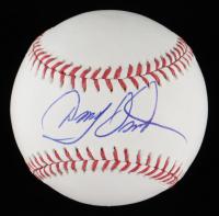 Donny Osmond Signed OML Baseball (JSA COA) at PristineAuction.com