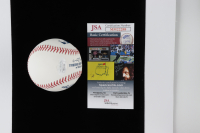 Howie Mandel Signed OML Baseball (JSA COA) at PristineAuction.com