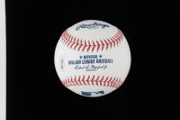 Rita Rudner Signed OML Baseball (JSA COA) at PristineAuction.com