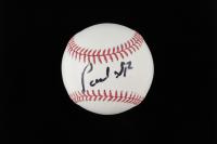 Paul Teutul Sr. Signed OML Baseball (JSA COA) (See Description) at PristineAuction.com