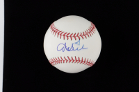 Marie Osmond Signed OML Baseball (JSA COA) at PristineAuction.com