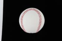 Petula Clark Signed OML Baseball (JSA COA) (See Description) at PristineAuction.com