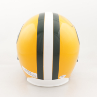 Clay Matthews III Signed Packers Full-Size Helmet (PSA COA) at PristineAuction.com