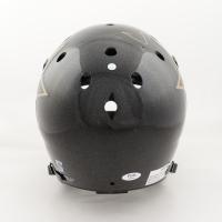 Casey Hayward Signed Vanderbilt Commodores Full-Size Helmet (PSA COA) at PristineAuction.com