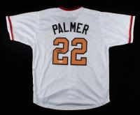 Jim Palmer Signed Jersey (JSA COA) (See Description) at PristineAuction.com