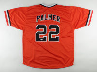 Jim Palmer Signed Jersey (JSA COA) (See Description) at PristineAuction.com