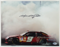 Kasey Kahne Signed 11x14 Photo (Beckett COA) at PristineAuction.com