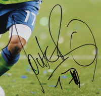 Fredy Montero Signed Sounders 11x14 Photo (Beckett COA) at PristineAuction.com