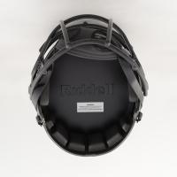 Christian Okoye Signed Chiefs Full-Size Eclipse Alternate Speed Helmet (JSA COA) at PristineAuction.com