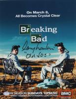 "Larry Hankin Signed ""Breaking Bad"" 11x14 Photo Inscribed ""Old Joe"" (PSA Hologram) at PristineAuction.com"