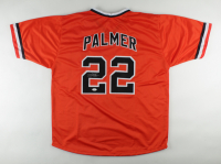 Jim Palmer Signed Jersey (JSA COA) at PristineAuction.com