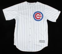 Kris Bryant Signed Cubs Jersey (Fanatics Hologram & MLB Hologram) (See Description) at PristineAuction.com