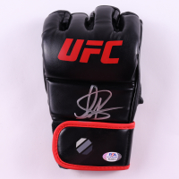 Petr Yan Signed UFC Glove (PSA COA) at PristineAuction.com