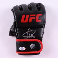 Petr Yan Signed UFC Glove (PSA COA) at PristineAuction.com