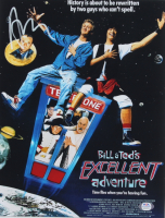 "Alex Winter Signed ""Bill & Ted's Excellent Adventure"" 11x14 Photo (PSA Hologram) at PristineAuction.com"