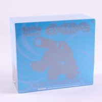 Pokemon XY Evolutions Blastoise Elite Trainer Box at PristineAuction.com