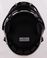 Robert Tonyan Signed Packers Lunar Eclipse Alternate Full-Size Speed Helmet (Beckett Hologram) (See Description) at PristineAuction.com