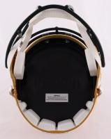 Robert Tonyan Signed Packers Full-Size Speed Helmet (Beckett Hologram) at PristineAuction.com