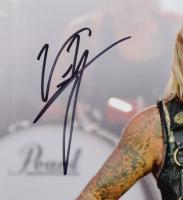 Vince Neil Signed Motley Crue 11x14 Photo (Beckett COA) at PristineAuction.com