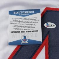 "Corbin Bernsen Signed Jersey Inscribed ""Dorn"" (Beckett COA) at PristineAuction.com"