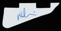 Will Butler Signed Guitar Pickguard (AutographCOA COA) at PristineAuction.com