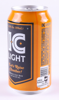 Kris Letang Signed Penguins IC LIght Can (Letang COA) at PristineAuction.com