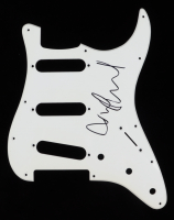 Mike McCready Signed Guitar Pickguard (AutographCOA COA) at PristineAuction.com