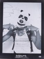 Desiigner Signed 18x24 Poster (Beckett COA) at PristineAuction.com